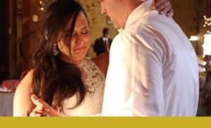 Craft Wedding Testimonial