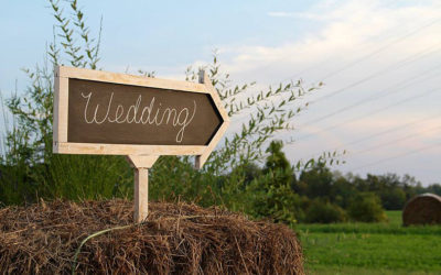 Travel Wedding Videography | The Barn of the Enchanted Acres | Dennison, Ohio