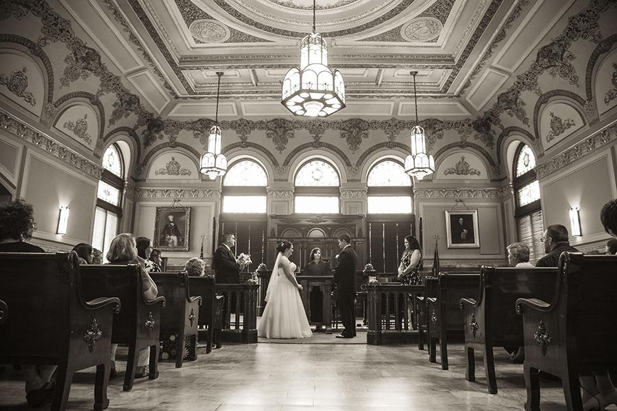 Uniontown Wedding Photography