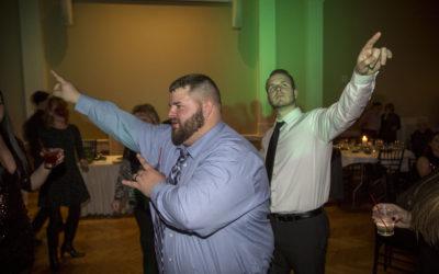 Best Wedding Dance Songs | Wedding Reception Inspiration | West Virginia Weddings