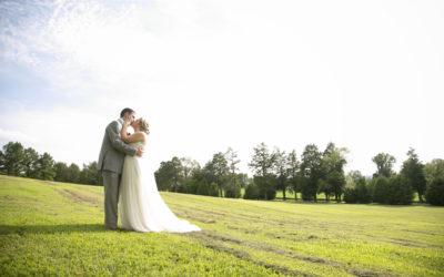 Becca & Dan | Jefferson Patterson Park | St. Leonard, MD Wedding Photography