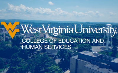 WVU College of Education & Human Services Video Production Overview