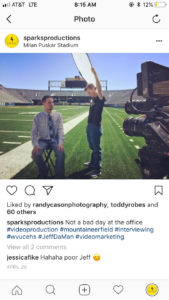 Morgantown, WV Video Production