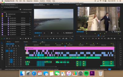 FAQ: My Wedding Editing Process