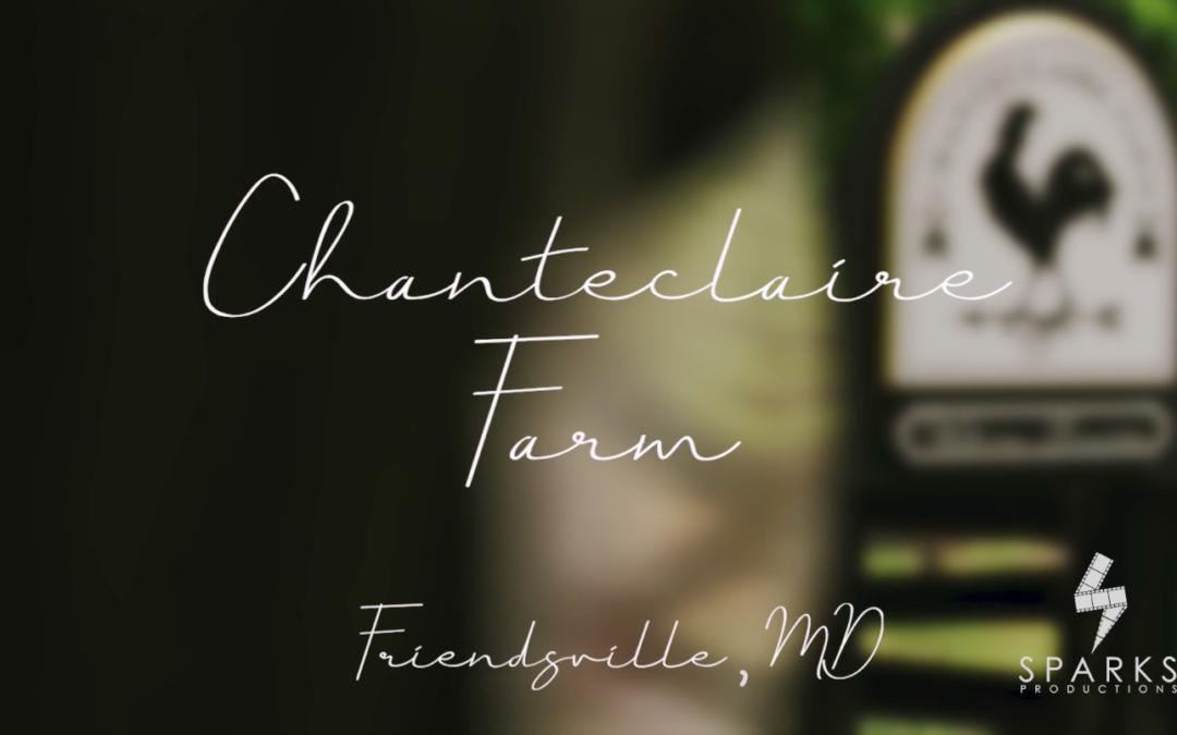Chanteclaire Farm   Friendsville, MD Wedding Videography   Deep Creek Weddings
