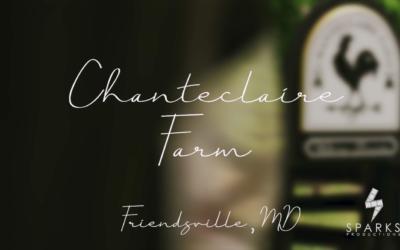 Chanteclaire Farm | Friendsville, MD Wedding Videography | Deep Creek Weddings