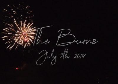The Burns