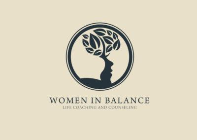 Women In Balance