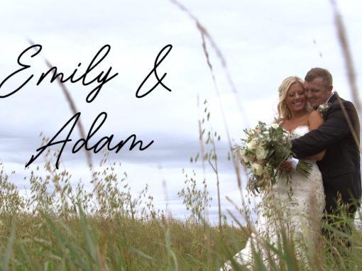 Emily & Adam