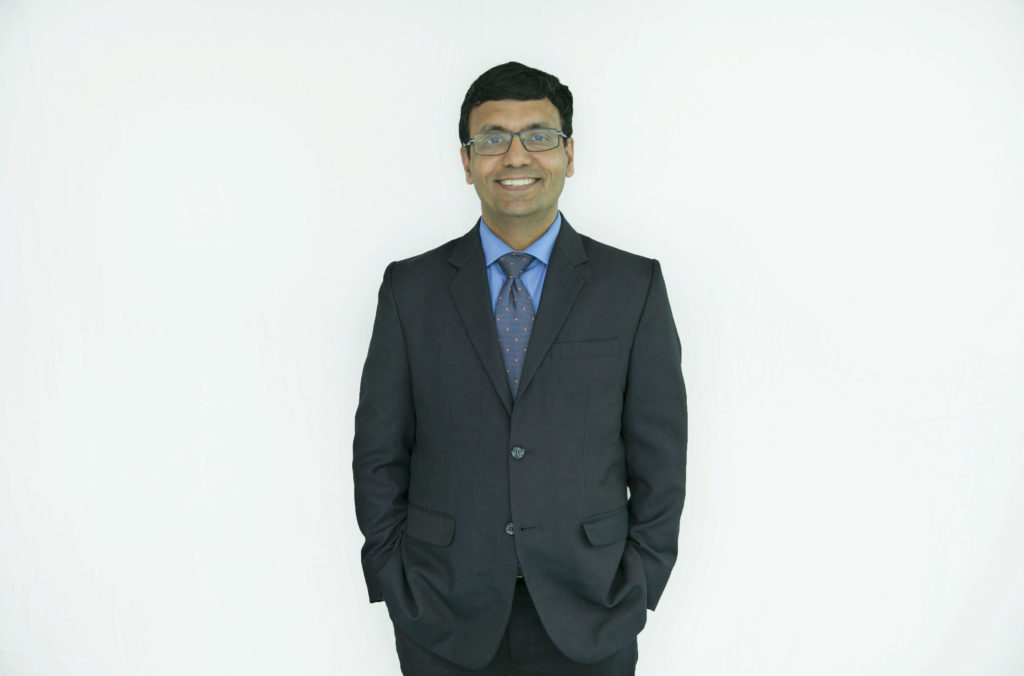 Dr. Partho Sengupta
