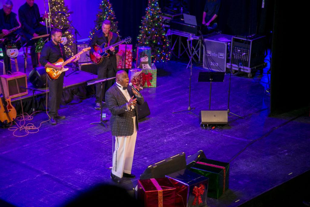 Bobby Nicholas Christmas Soul #75