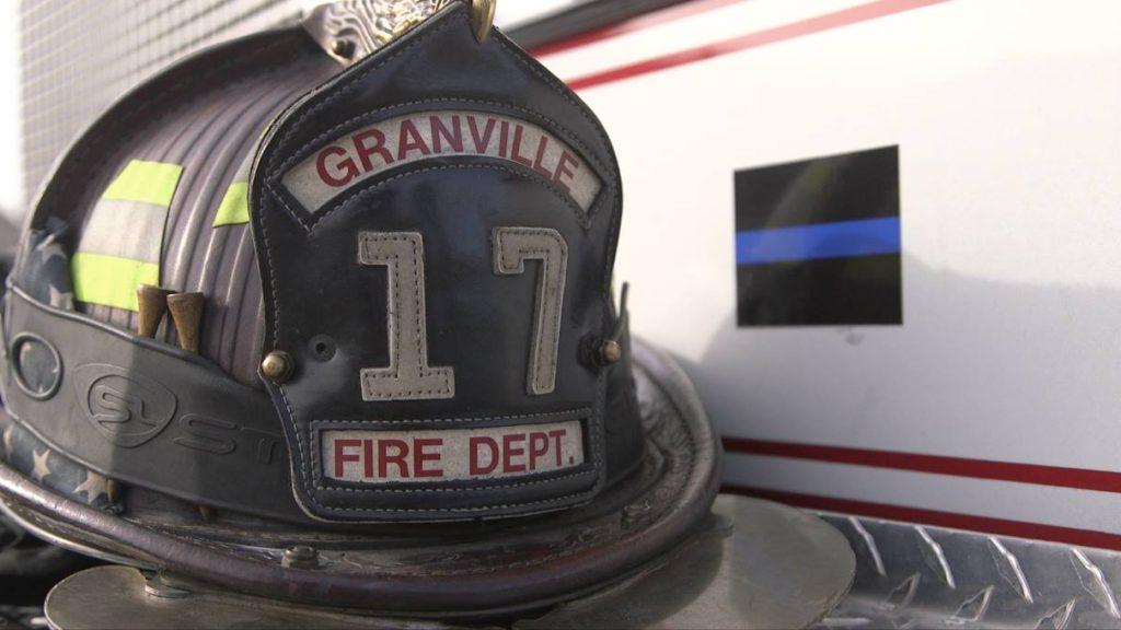 Granville 1