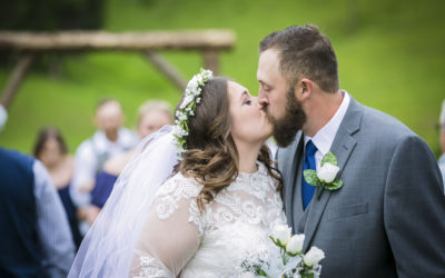 Jordan & Greg | Sunny Pointe Farms | Jane Lew, WV Photography