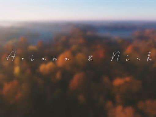 Ariana & Nick