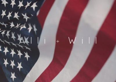 Alli & Will