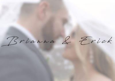 Brianna & Erick