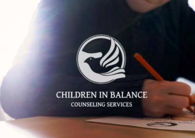 Children In Balance