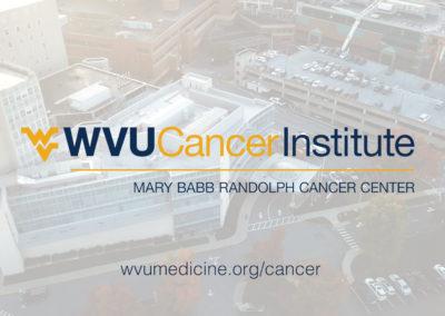 WVU Cancer Institute