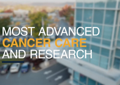 WVU Cancer Institute | 15 Spot
