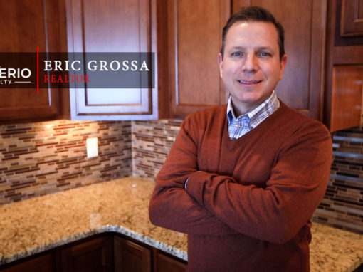Eric Grossa Bio Film